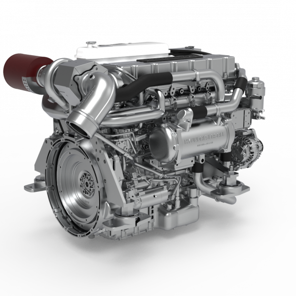 Hyundai Seasall Australia G-Series Engine