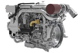 Hyundai SeaSall G - Series engine